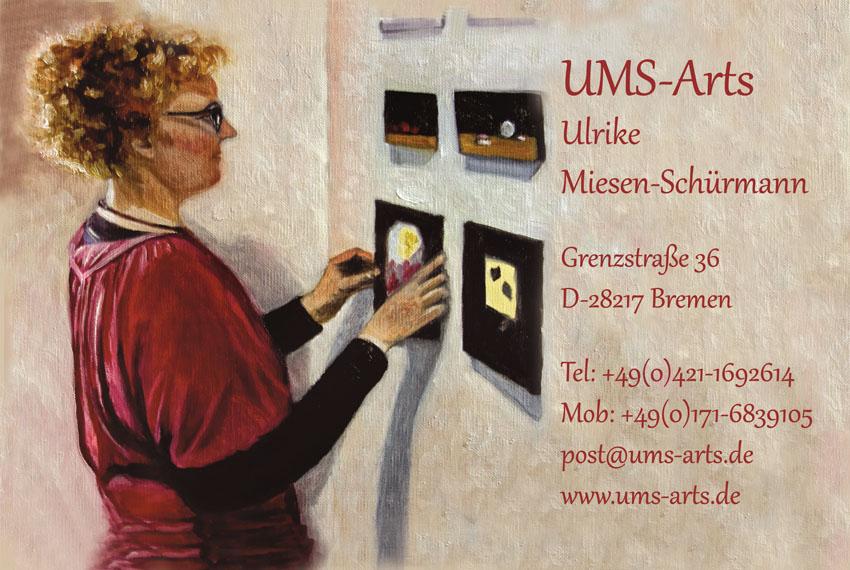 UMS-Arts DE